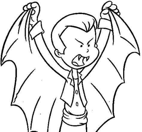 pin count dracula colouring pages on pinterest