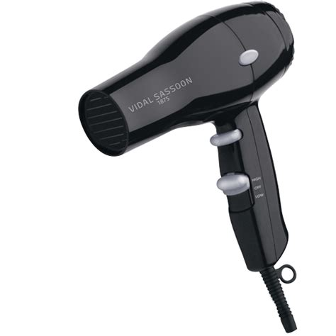 Hair Dryer Vidal Sassoon 1875 Ionic vidal sassoon vsdr5524 1875 watt hair dryer brandsmart usa
