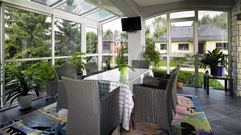wintergarten veranda winterg 228 rten at veranda