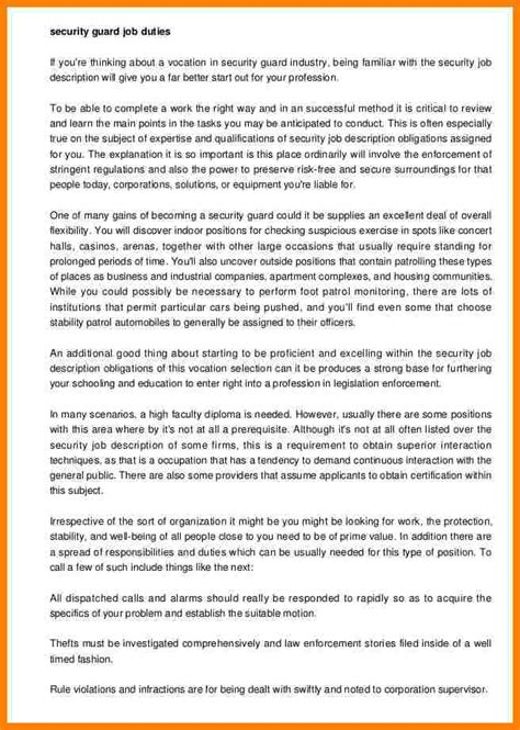 Vice President Of Sales And Marketing Description by 7 Vice President Description Introduction Letter
