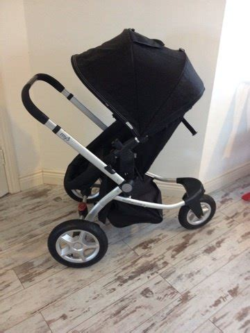 Stroller Mothercare My3 mothercare my3 black 3 wheeler buggy for sale in bettystown meath from dee2013