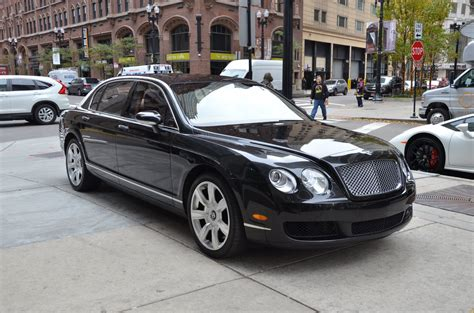 2006 bentley flying spur 2006 bentley continental flying spur stock gc2007aa for