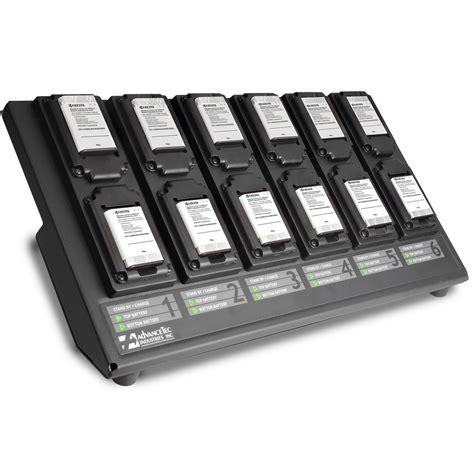 kyocera battery charger kyocera 12bay battery charger sprint part no atxxxxa