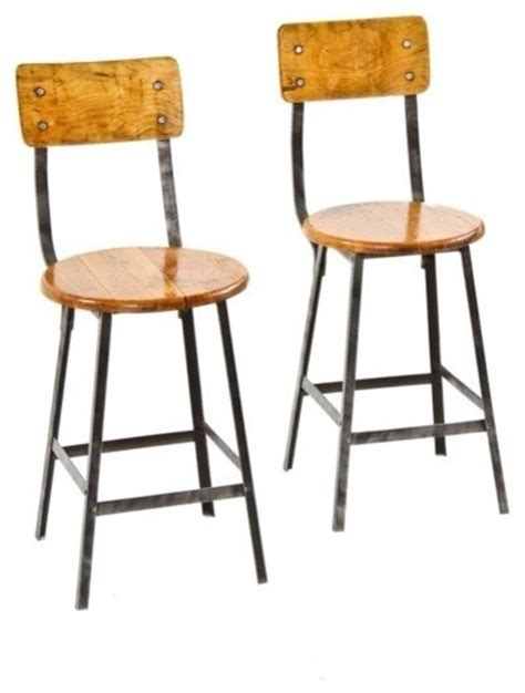 Industrial Kitchen Stools by Industrial Stools Industrial Bar Stools And Kitchen