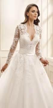 Long Sleeve Wedding Dress 381 Best Long Sleeve Wedding Dresses Images On Pinterest Wedding Dressses Marriage And Sleeve