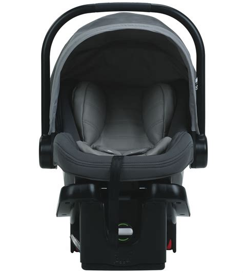 baby jogger car seat baby jogger city go infant car seat steel gray