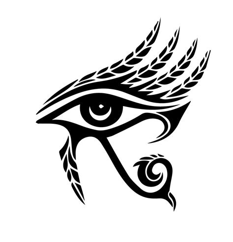 The Of Horus the eye of horus the eye and its meaning