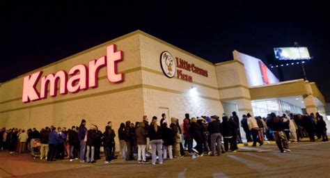 kmart new years hours kmart s 41 hour black friday sparks controversy neon