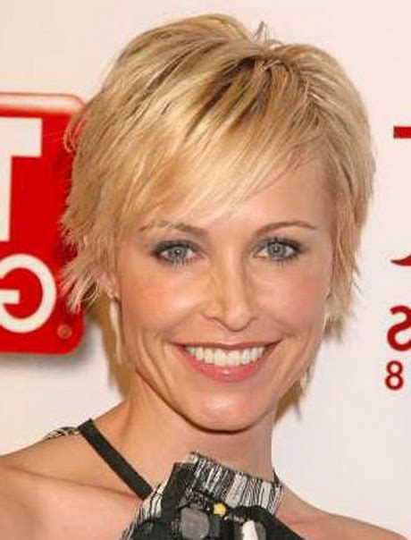 hair middle aged short hair styles for middle aged women