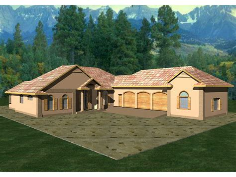 l shaped ranch house designs duarte luxury ranch home plan 088d 0100 house plans and more