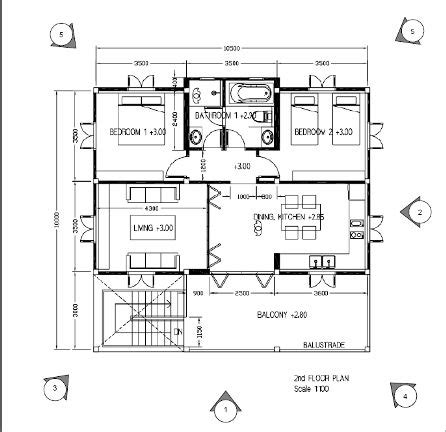 house plan architects thai architect s house plans to build our house in