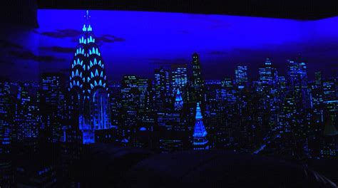 Black Light Paint For Walls by 10 Benefits Of Black Light Wall Paint Lighting And