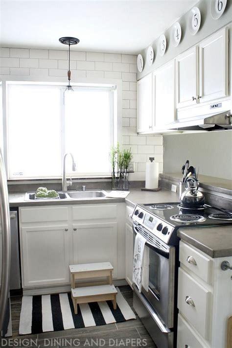 kitchen renovation ideas small kitchens small kitchen remodel with a modern farmhouse style kitchen kitchen cabinets kitchen