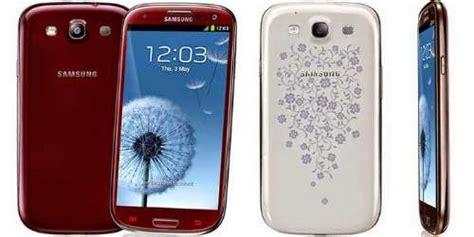 Harga Samsung S3 Neo harga samsung galaxy s3 neo berspesifikasi all