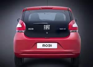 Fiat Mobil Fiat Mobi Tudo Sobre O Compacto Que Chega Por R 31 900