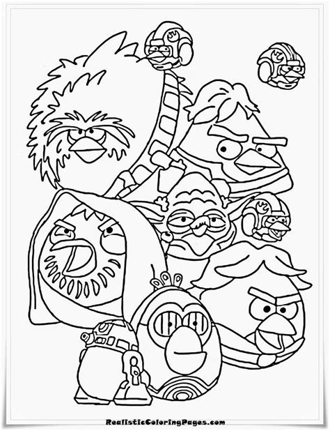 angry birds wars coloring pages to print angry birds wars coloring pages free printable