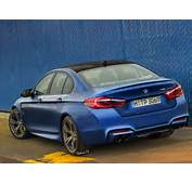 2018 BMW M5 Rendering Shows Little Promise  Autoevolution