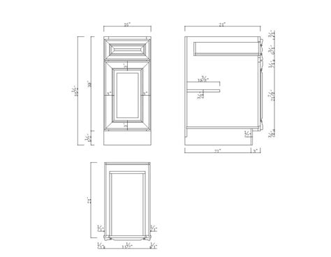 kitchen cabinets details kitchen cabinet cad details kitchen