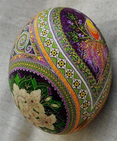 Ukrainian Easter Egg Decorating by 1000 Ideas About Ukrainian Easter Eggs On Egg