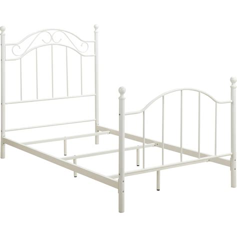 Walmart White Bed Frame Picture 9 Of 13 White Metal Bed Frame Fresh Mainstays Metal Bed Room Walmart