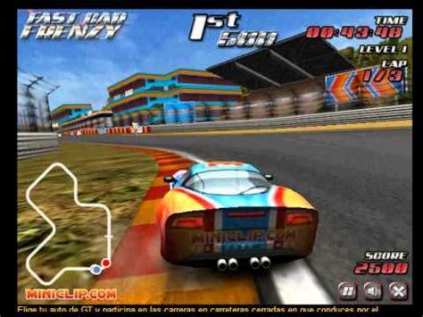 juegos de cars gratis juegos de autos y carreras 1 youtube