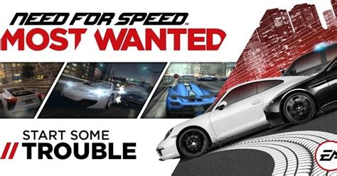 need for speed most wanted apk need for speed most wanted 1 0 47 apk sd data files for android update android