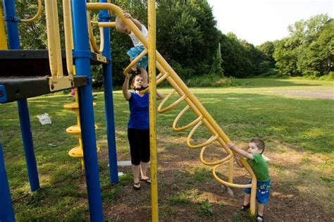 how to build a dog park in your backyard residents worry about proposed danbury dog park