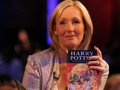 j k rowling on harry potter jk rowling on the plot of cursed child business insider