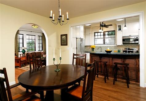 Colonial Kitchen Restaurant by Traditional Colonial Kitchen Dinning
