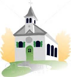 white church chapel church wedding clipart