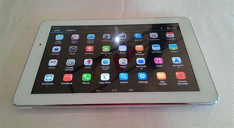 Tablet Advan T3x tablet advan t3x perangkat signature khas advan
