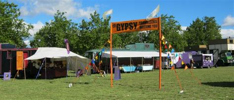 the gypsy travellers fair hamilton eventfinda