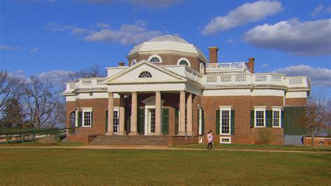 monticello restoration aims to tell jefferson s complete