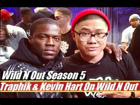 kevin hart wild n out kevin hart on wild n out season 5 timothy delaghetto