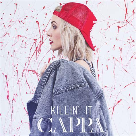 Killin It cappa killin it indietronica is a new