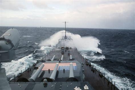 qi boat vs ship hg s world december 2011