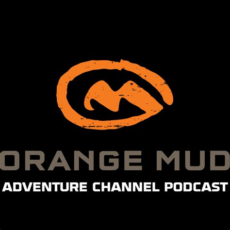 orange podcast orange mud adventure channel listen via stitcher radio