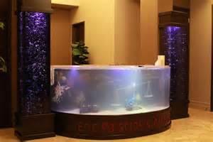 ATM Fish Tanks Las Vegas   ATM, Acrylic Tank Manufacturers, of