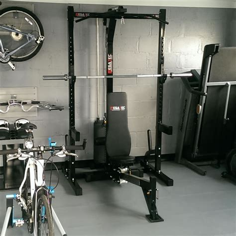 creating your home fitness lord