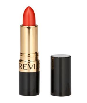 Daily Lipstick Revlon best lipstick 6 best drugstore makeup buys real simple