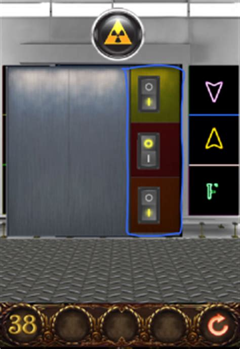 100 doors world of history level 38 100 inferno escape level 38 walkthrough