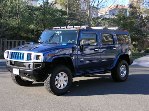 blue hummer my pacific blue h2 sut hummer forums by elcova