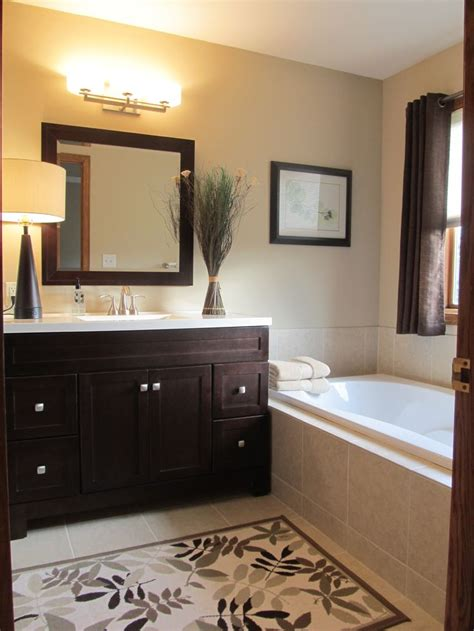 97 best images about brown bathrooms on paint colors brown bathroom and brown