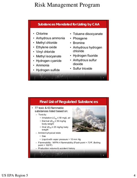 caa section 112 applicability of caa section112 r general duty clause