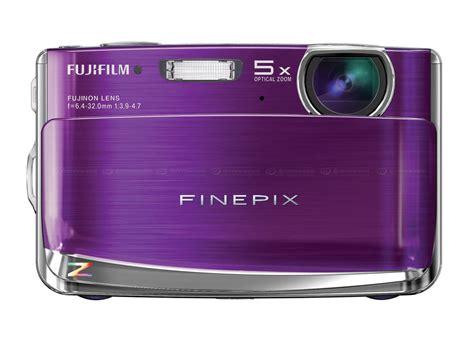 Fujifilm Finepix Z70 fujifilm announces finepix z700exr z70 compacts digital