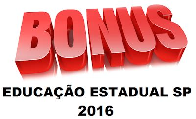 dia do pagamento do bonus 2016 papo de professor b 212 nus 2016 218 ltimas not 205 cias