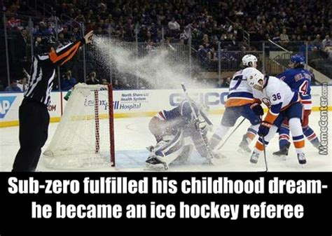 Hockey Goalie Memes - ice hockey memes image memes at relatably com