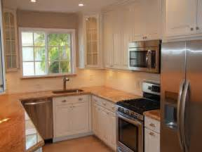 U Shaped Kitchen Design by 10 X 10 U Shaped Kitchen Pictures To Pin On Pinterest
