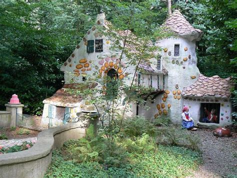 fairy tale cottage house plans 46 unusual house designs like fairy tales western homes