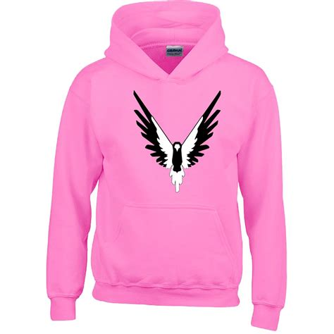Hoodie Sweaterv Askjoshy Bungsu Clothing bird logan paul hoodie maverick chirstmas sweater boys and hoodie ebay